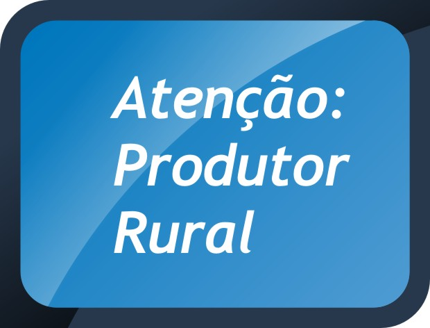 Produtor Rural fique atento aos prazos para emissão de guias.