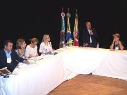 Edição de 2010 da Conferência Municipal aconteceu no Theatro Prezewodowski