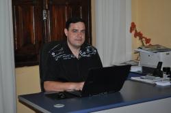 Chefe de Gabinete Roberto Zacouteguy