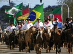 COSFA será responsável por todos os festejos tradicionalistas