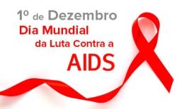 Campanha de prevenção ao HIV