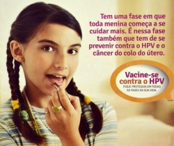 Sa�de est� aplicando a segunda dose da vacina