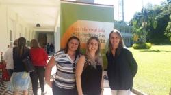 Professoras itaquienses participam durante toda a semana da formação e capacitação do Pacto.