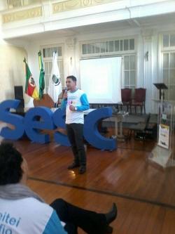 Secretário Henrique Rios