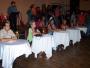 Itaqui conhece a Corte do Carnaval 2009