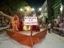 Escolas colocam o público para sambar na 2ª noite de desfiles