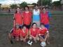 Município participa das finais do Circuito Verão Gaúcho de Esportes em Torres