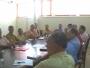 Combate à seca é pauta de reunião em São Borja