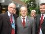 Prefeito se reúne com o ministro Tarso Genro em Santa Maria