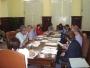 Município participa da 1ª reunião da AMFRO em 2009