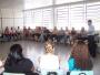Vice-prefeita e secretária de Educação prestigiam eventos escolares
