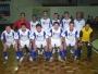 Municipal de Futsal tem seu pontapé inicial