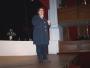 Secretaria da Educação promove palestras para pais e professores