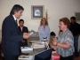 Itaqui e Santa Lucia (AR) firmarão Protocolo de Intenções nesta quinta-feira