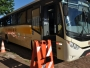 Vistoria de veículos que farão o transporte escolar ocorre hoje e amanhã