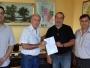 Prefeito Jarbas assina Ordem de Serviço para reinicio da Revitalização da Praça Marechal Deodoro