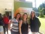 Professoras Itaquienses participam de encontro do Pacto Nacional de Educação em Santa Maria