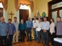 Assessor do Deputado Luis Carlos Heinze entrega TRÊS emendas parlamentares ao município de Itaqui