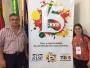 Secretária da Assistência Social participa da Caravana da Fase