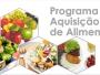 Programa de Aquisição de Alimentos 2017