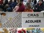 CRAS realiza chá comemorativo ao dia das mães