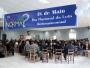 Rede de atenção psicosocial do município realizou atividades de conscientização durante a semana antimanicomial