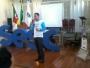 Secretário de Esporte Henrique Rios participou do Lançamento do Dia do Desafio