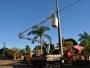 Vila Nova é o segundo bairro a receber as reparações na iluminação pública