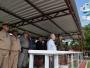 Prefeito Municipal participa de cerimônia no 1º RC Mec