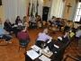 Prefeito reune-se com Ministério Público do Trabalho de Uruguaiana na tarde de ontem