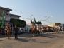 Desfile de 20 de setembro marca os 70 anos da Chama Crioula