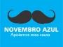 Novembro Azul, dia D da campanha será no próximo sábado