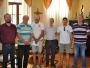 Prefeito recebe representantes do setor agropecuário na manhã de sexta