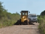 Secretaria de Obras retoma reparos em estradas vicinais