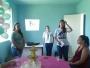 NASF participa do Grupo de Gestante promovido pelo ESF Vila Nova