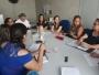Secretaria de Saúde e 10ª CRS discutiram o Sistema GUD na manhã de hoje