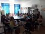 Bullying é tema de reunião entre setor pedagógico e Orientadoras