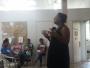 CRAS realiza encontro das usuárias para comemorar o Dia da Mulher