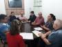 Secretário da Fazenda, Cesar Sena debate Projetos de Lei na CCJ