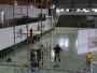 Secretaria de Esporte, Cultura e Lazer realiza mutirão de limpeza no castelão