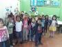 Escola Ulisséa Lima Barbosa realiza atividade alusiva ao Dia Internacional da Síndrome de Dowm