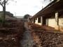 Concluída primeira etapa de obras do crechão do bairro da Chácara