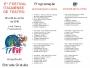 17º Festival Itaquiense de Teatro