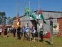 Fusão da Chama Crioula do Estado com a Chama do Município abre os festejos farroupilha em Itaqui