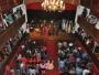2º Intercâmbio Cultural Internacional de Artes Visuais e Musicais