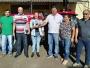 Prefeitura recebe trator de emenda parlamentar do deputado Paulo Pimenta