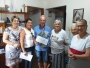 Prefeitura de Itaqui entrega produtos doados pela Receita Federal