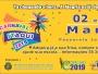 Inscrição para comercialização na Praça de Alimentação no Carnaval de Itaqui