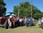 Prefeitura entrega patrulha agrícola para Associação de Produtores da Agricultura Familiar do Passo da Cachoeira