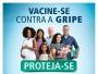 Campanha de Vacinação Influenza 2019 abre nesta segunda-feira,22